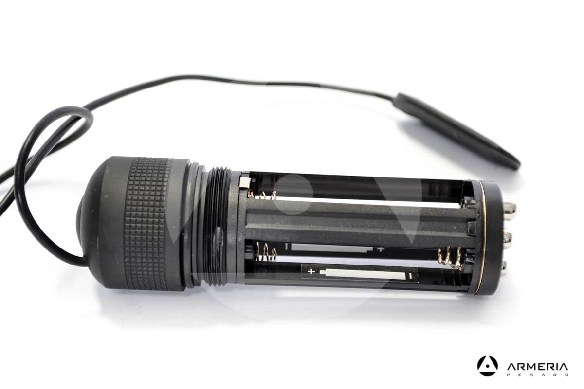 LED LENSER Remote Switch Comando Remoto a Distanza per Modello Torcia P7.2 T7.2
