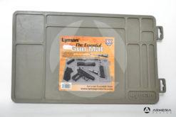 Tappetino Lyman Gun Mat per pistola e armi #04050