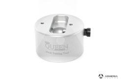 Tornietto Queen QR010 per il colletto del bossolo