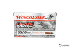 Winchester Extreme Point calibro 30-06 Spring 150 grani - 20 cartucce