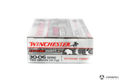 Winchester Extreme Point calibro 30-06 Spring 150 grani 20 cartucce