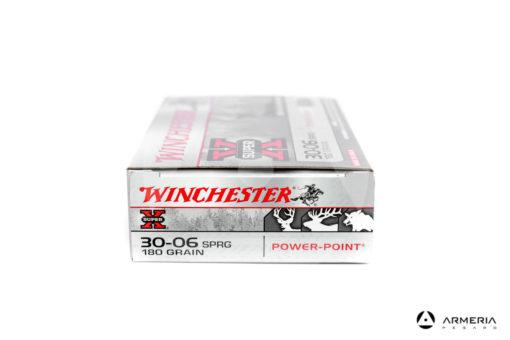 Winchester Super X calibro 30-06 Spring 180 grani 20 cartucce