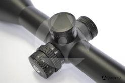 Cannocchiale Ottica da puntamento Geco 3,5-18x56i Reticolo 4 Dot Illuminato mirino