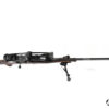 Carabina Bolt Action Roessler modello Titan 6 Exklusive calibro 7 Remington Magnum + ottica Zeiss