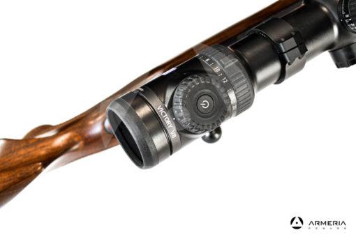 Carabina Bolt Action Roessler modello Titan 6 Exklusive calibro 7 Remington Magnum ottica