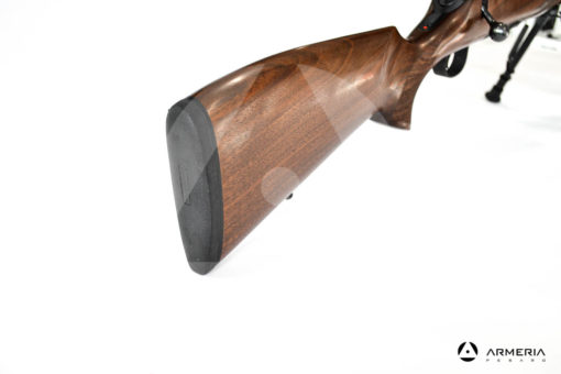 Carabina Bolt Action Roessler modello Titan 6 Exklusive calibro 7 Remington Magnum calcio