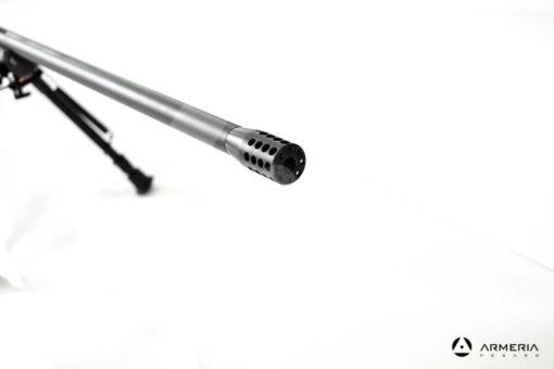 Carabina Bolt Action Roessler modello Titan 6 Exklusive calibro 7 Remington Magnum canna