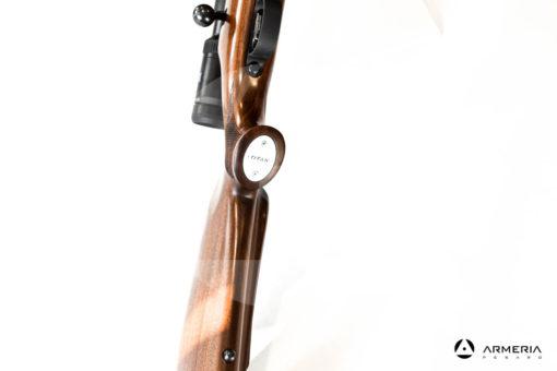 Carabina Bolt Action Roessler modello Titan 6 Exklusive calibro 7 Remington Magnum basso