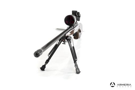 Carabina Bolt Action Roessler modello Titan 6 Exklusive calibro 7 Remington Magnum fronte