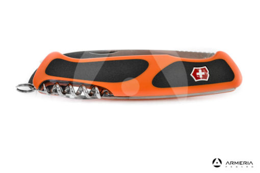 Coltello svizzero Victorinox multi accessori lama 9.5cm chiuso