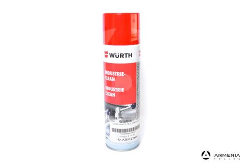 Detergente per armi Wurth Industrie Clean