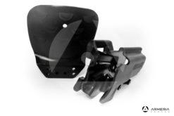 Fondina Ghost Civilian per pistola Glock Gen 4 e 5 - destra GI03CN01