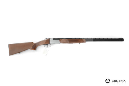 Fucile Sovrapposto Investarm calibro 8 Flobert - 410