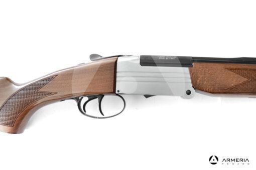 Fucile Sovrapposto Investarm calibro 8 Flobert - 410 grilletto