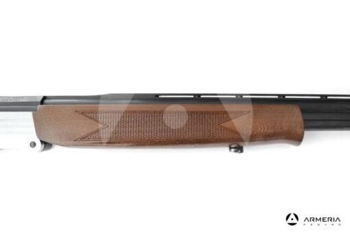Fucile Sovrapposto Investarm calibro 8 Flobert - 410 astina
