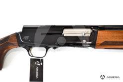 Bascula con predisposizione attacco ottica Mirino anteriore in fibra ottica Lunghezza canna 70 Magnum grilletto