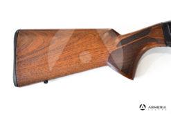 Bascula con predisposizione attacco ottica Mirino anteriore in fibra ottica Lunghezza canna 70 Magnum calcio