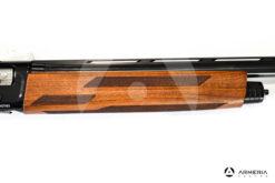 Bascula con predisposizione attacco ottica Mirino anteriore in fibra ottica Lunghezza canna 70 Magnum canna