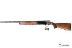 Bascula con predisposizione attacco ottica Mirino anteriore in fibra ottica Lunghezza canna 70 Magnum lato