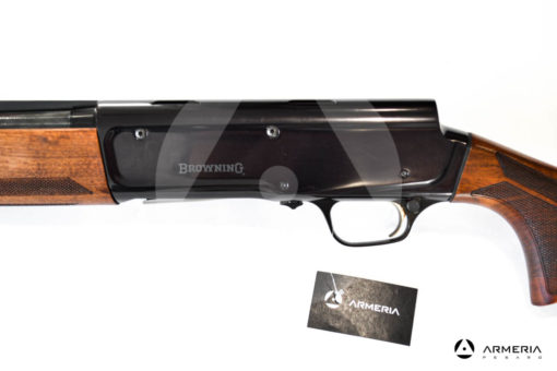 Bascula con predisposizione attacco ottica Mirino anteriore in fibra ottica Lunghezza canna 70 cm Magnum grilletto