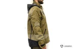 Giacca Browning Featherlight Dynamic - taglia XL lato