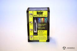 Palle ogive Nosler Ballistic Tip Hunting calibro 30 - 165 grani - 50 pezzi #30165