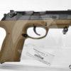 """Pistola semiautomatica Beretta modello PX4 Storm Special Duty calibro 45 ACP Sportiva Canna 5"""""""