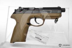 Pistola semiautomatica Beretta modello PX4 Storm Special Duty calibro 45 ACP Sportiva Canna 5