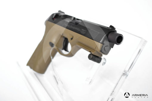 """Pistola semiautomatica Beretta modello PX4 Storm Special Duty calibro 45 ACP Sportiva Canna 5"""" mirino"""