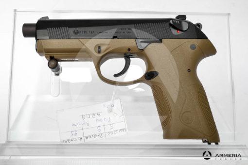 """Pistola semiautomatica Beretta modello PX4 Storm Special Duty calibro 45 ACP Sportiva Canna 5"""" mod"""
