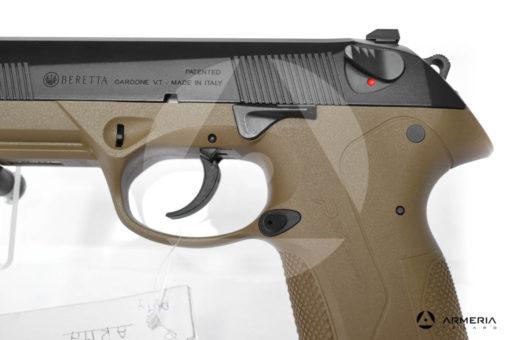 """Pistola semiautomatica Beretta modello PX4 Storm Special Duty 45 ACP Sportiva Canna 5"""""""