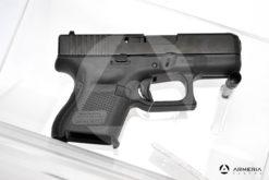 Pistola semiautomatica Glock modello 26 Gen 5 calibro 9x21 canna 3,5