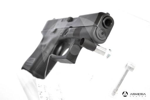 "Pistola semiautomatica Glock modello 26 Gen 5 calibro 9x21 canna 3,5"" mirino"