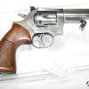 Revolver Dan Wesson canna 4 calibro 357 Magnum