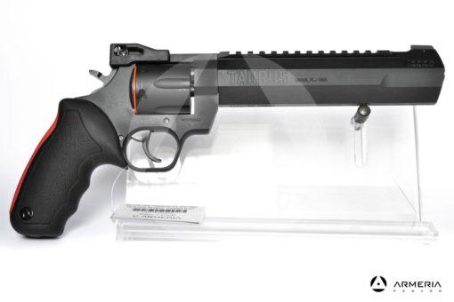 Revolver Taurus modello Racing Hunter canna 8.37 calibro 44 Remington Magnum