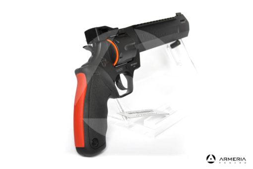 Revolver Taurus modello Racing Hunter canna 8.37 calibro 44 Remington Magnum calcio