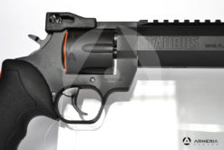 Revolver Taurus modello Racing Hunter canna 8.37 calibro 44 Remington Magnum mod