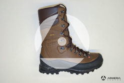 Scarponi Crispi Hunter CS GTX Forest taglia 43