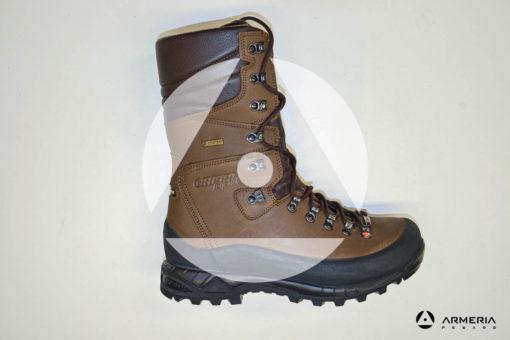 Scarponi Crispi Hunter CS GTX Forest taglia 43