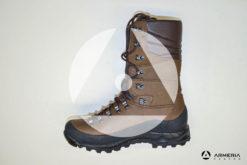 Scarponi Crispi Hunter CS GTX Forest taglia 43 lato