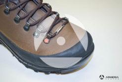 Scarponi Crispi Hunter CS GTX Forest taglia 43 punta