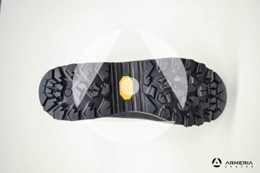 Scarponi Crispi Hunter CS GTX Forest taglia 43 suola