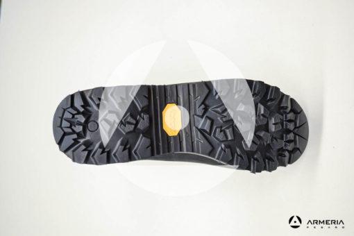 Scarponi Crispi Hunter CS GTX Forest taglia 47 suola