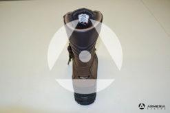 Scarponi Crispi Hunter CS GTX Forest taglia 47 retro