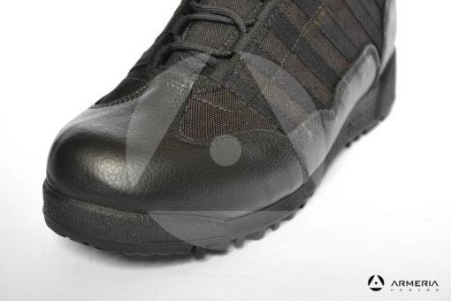 Scarponi Stivaletti Crispi SWAT Urban GTX Black taglia 43 punta