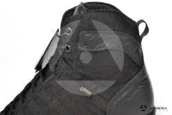 Scarponi Stivaletti Crispi SWAT Urban GTX Black taglia 43 model