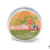 Scatola pallini H&N Excite Econ II calibro 4.5 mm 177 punta piatta