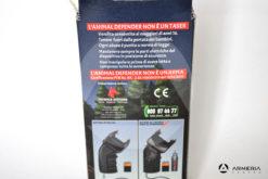 Simulatore elettronico Animal Defender per difesa personale Defence System 3-1