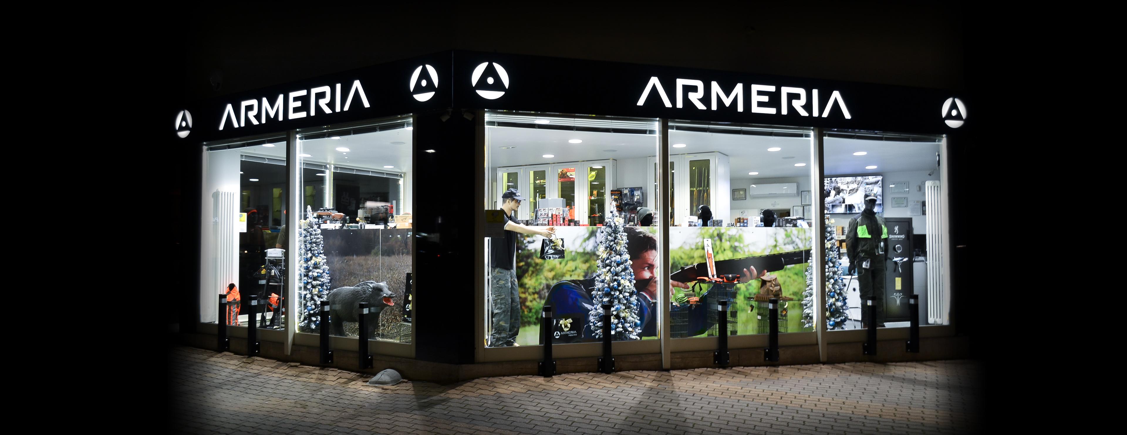 Armeria Pesaro