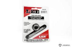 Asta tornitura bossoli Lee Precision calibro 7mm Rem Mag e Shell Holder #90131